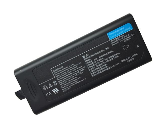 115-018012-00バッテリー交換
