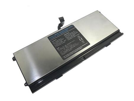 OHTR7バッテリー交換