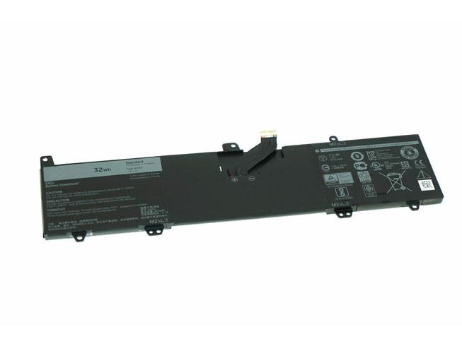 DEL30N83バッテリー交換