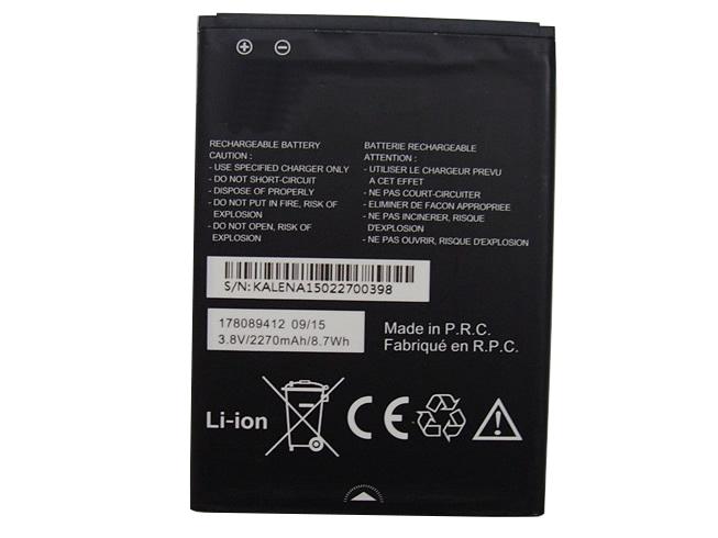 178089412電池パック