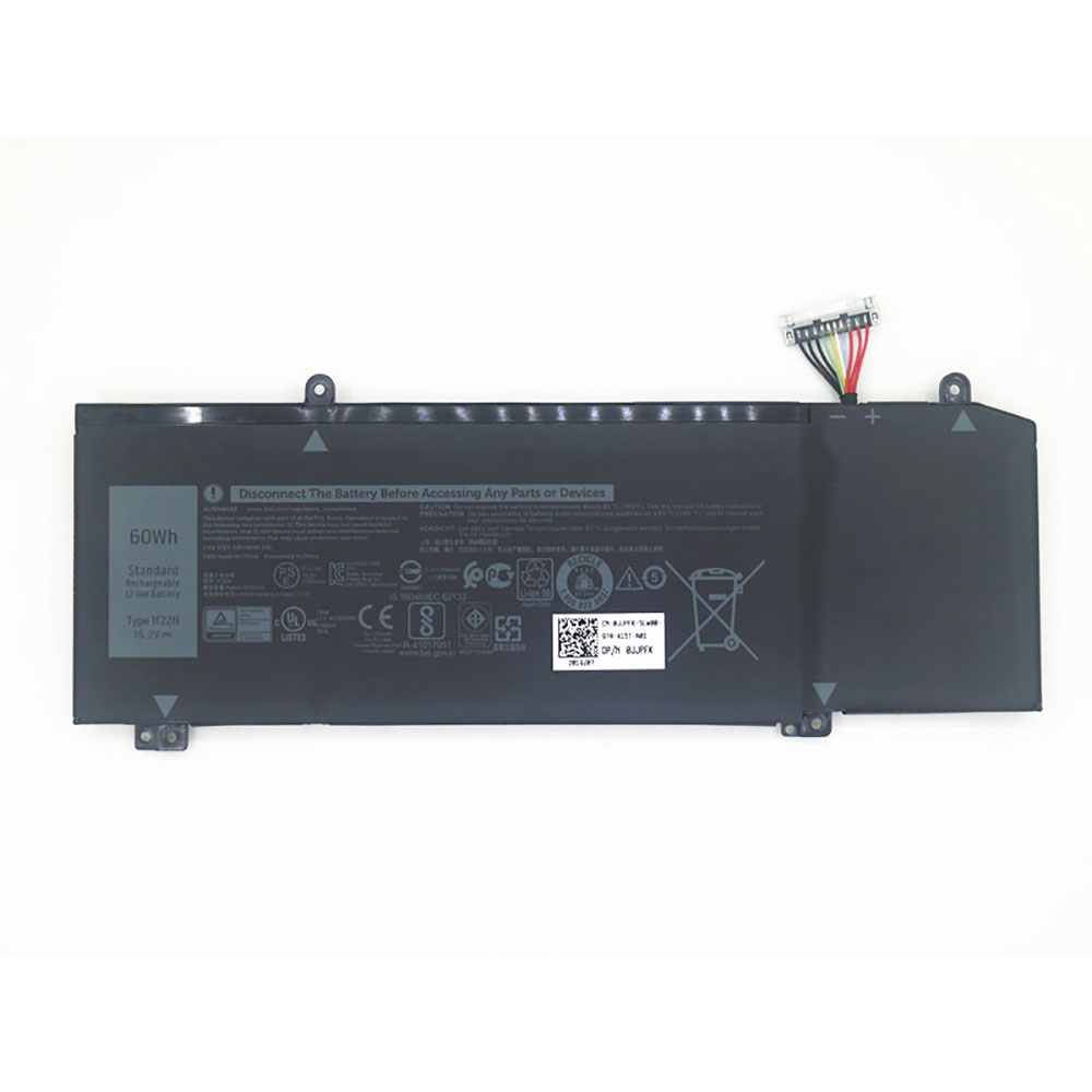 1F22Nバッテリー交換