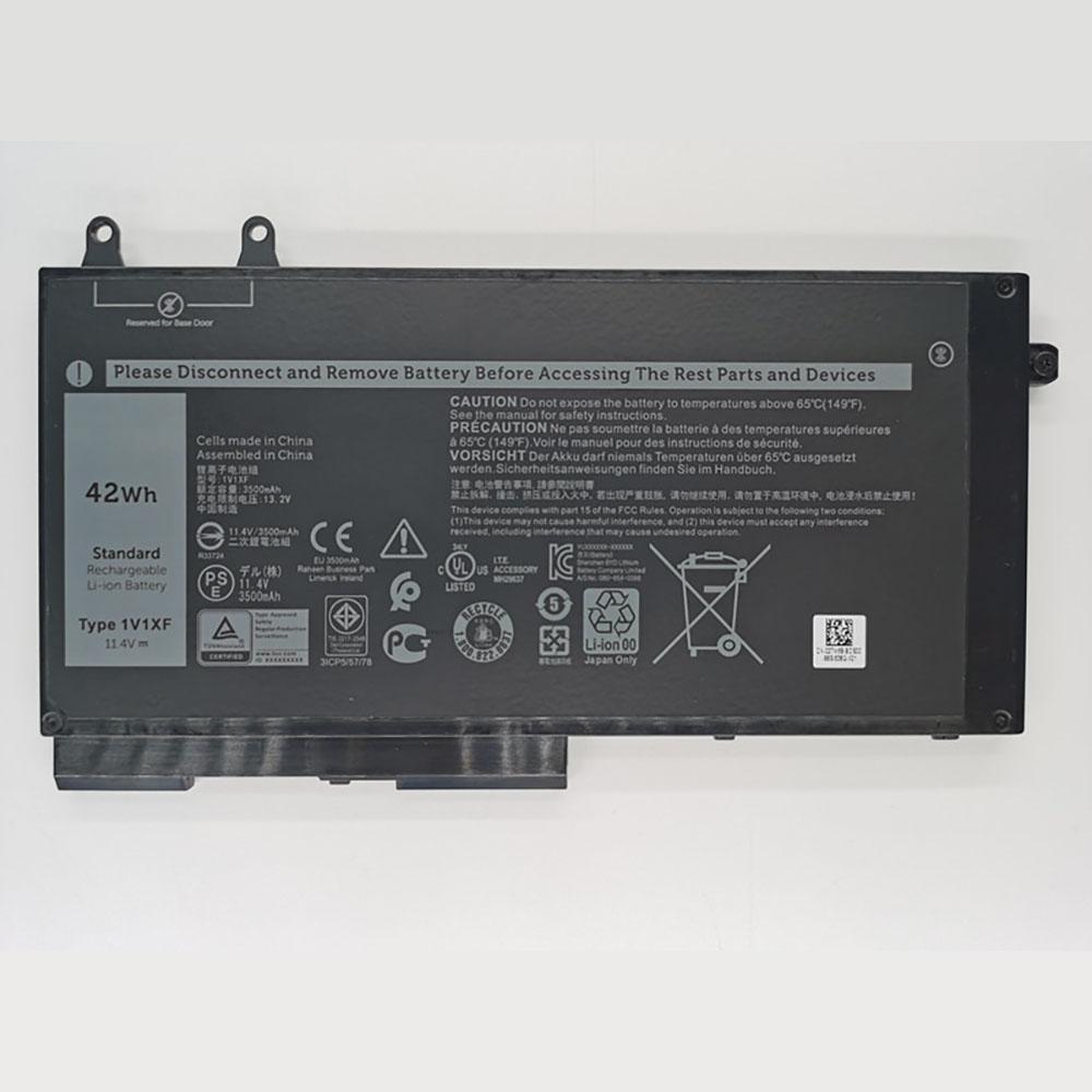 1V1XFバッテリー交換