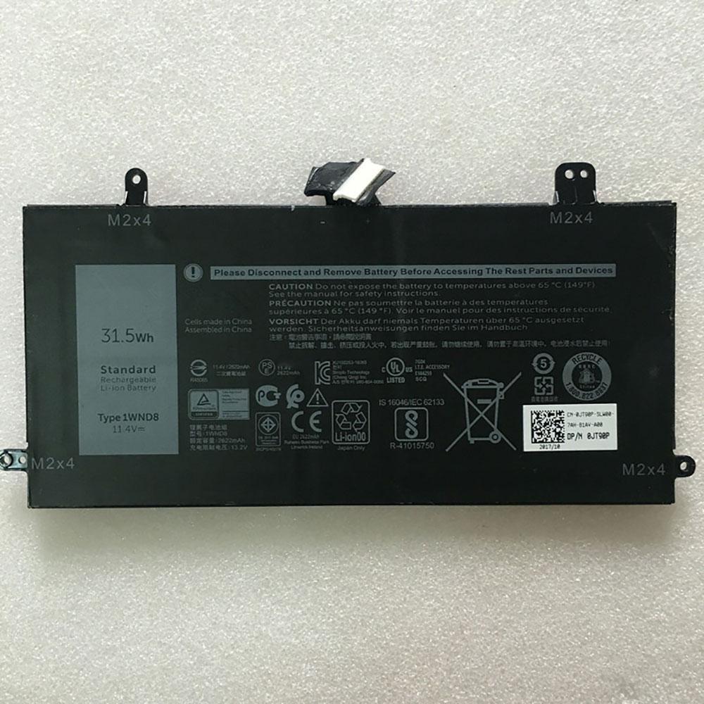 1WND8バッテリー交換
