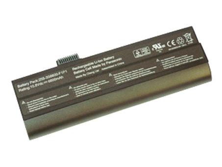 255-3S6600-F1P1バッテリー交換