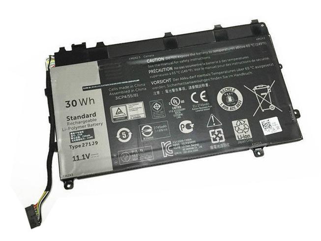 271J9バッテリー交換