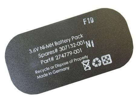 307132-001バッテリー交換