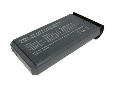 312-0292バッテリー交換