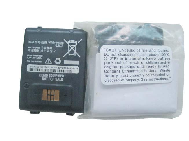 1000AB01電池パック