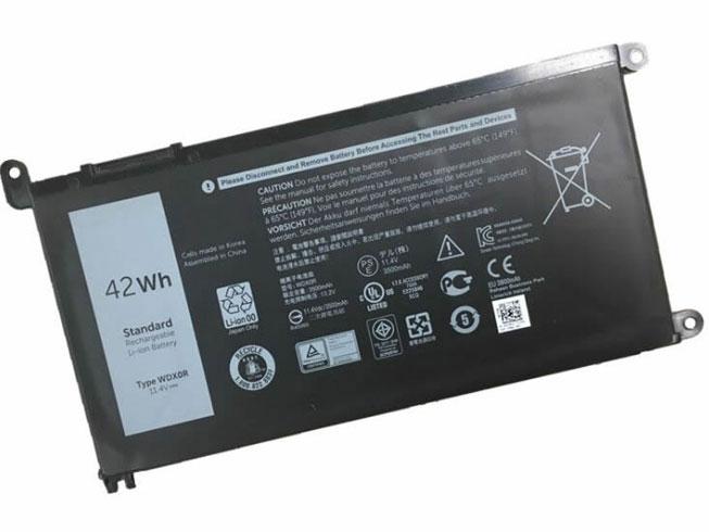 3CRH3バッテリー交換