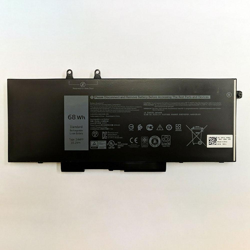 3HWPPバッテリー交換