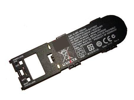 HP E500 P800対応バッテリー