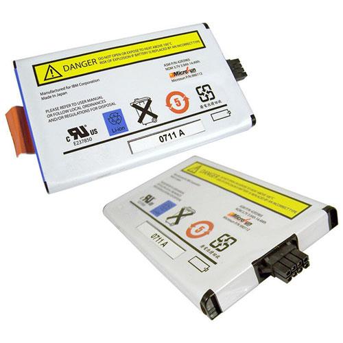 42R3965バッテリー交換