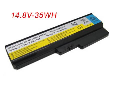 Lenovo 3000 N500対応バッテリー