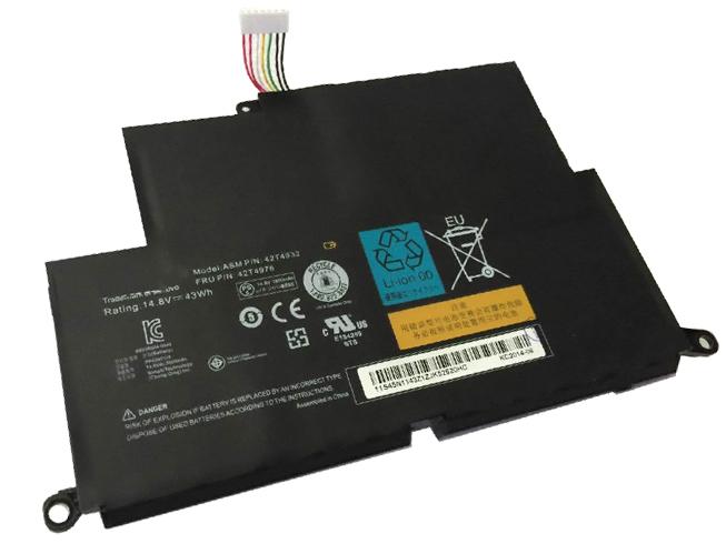 42T4928バッテリー交換
