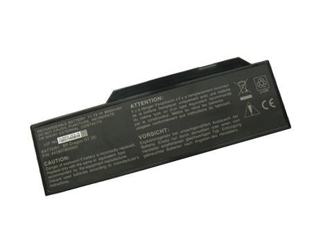 MIM2240バッテリー交換