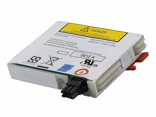 44V4145バッテリー交換