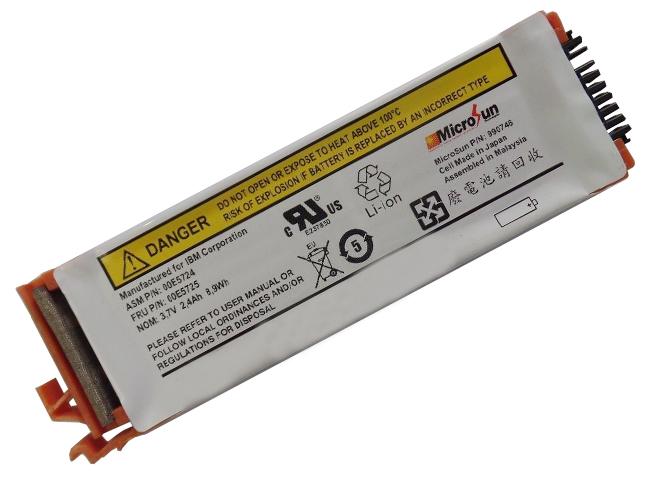 44V7597バッテリー交換