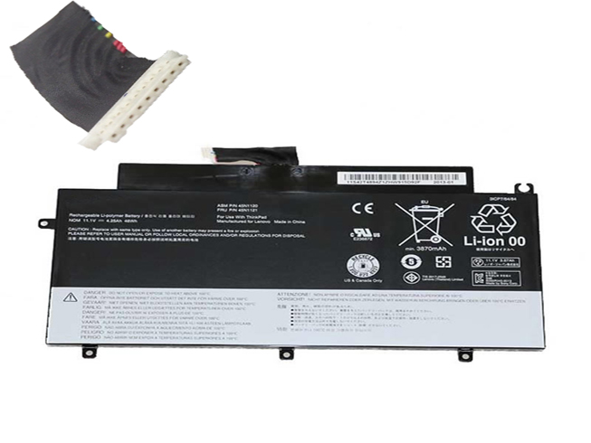 45N1120バッテリー交換