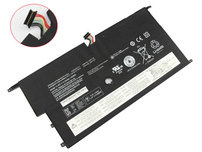 45N1701バッテリー交換