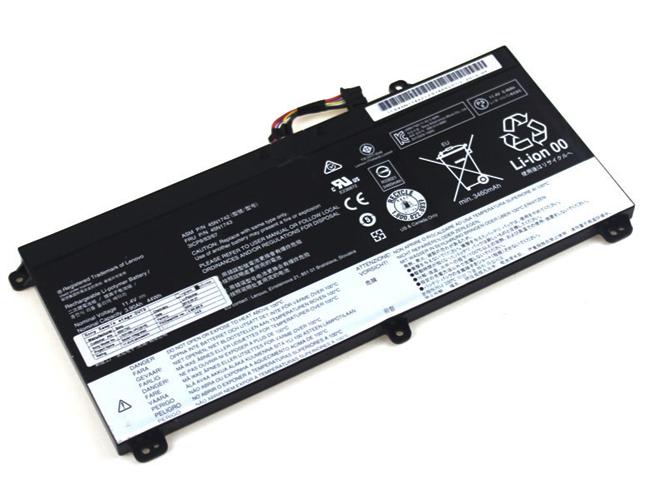 FRU_P-N:45N1743バッテリー交換