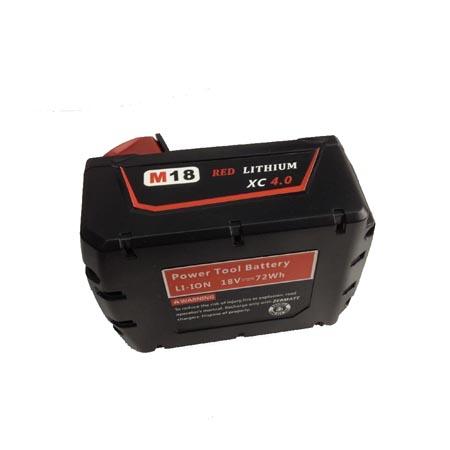 48-11-2200バッテリー交換