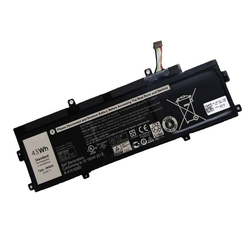 5R9DDバッテリー交換