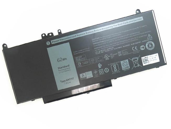 6MT4Tバッテリー交換