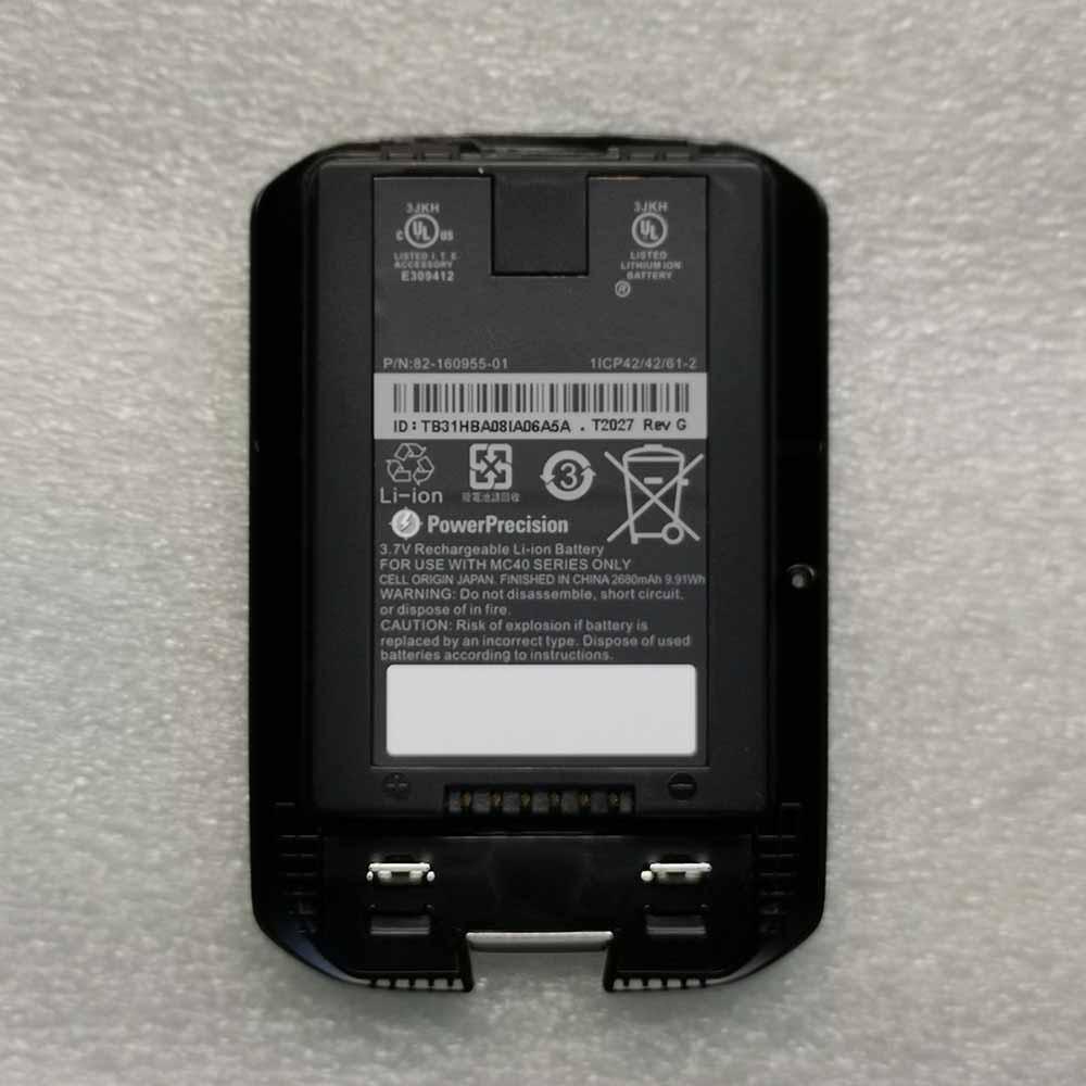 82-160955-01電池パック