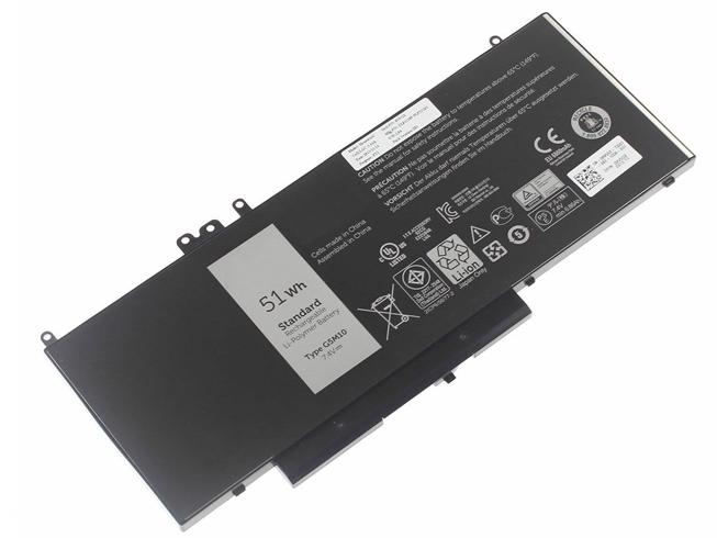 G5M10バッテリー交換