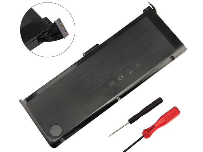 MC226LL-Aバッテリー交換