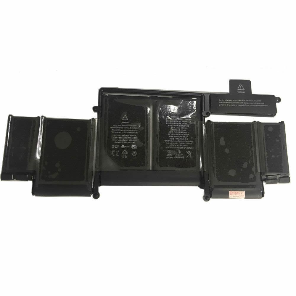 AP3182バッテリー交換
