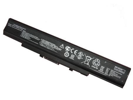A42-U31バッテリー交換