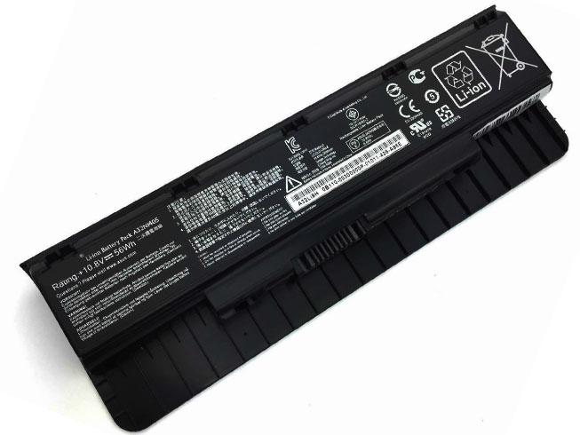 A32N1405バッテリー交換