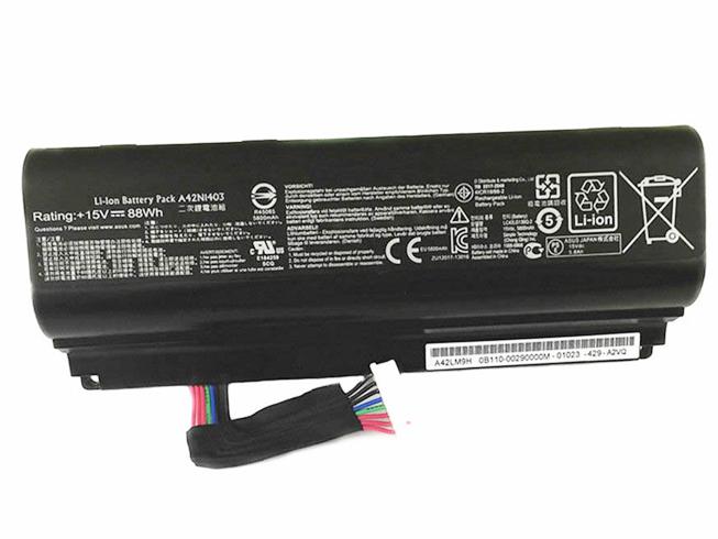 42N1403バッテリー交換