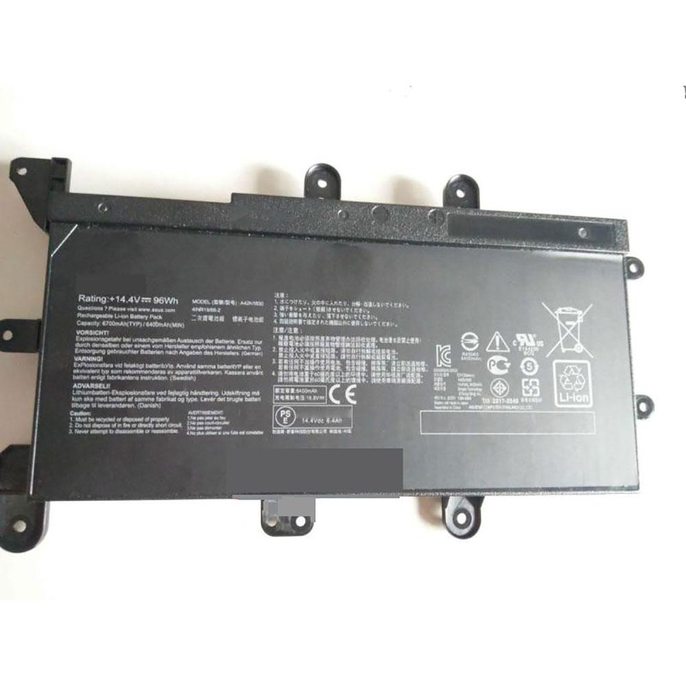 A42N1830バッテリー交換