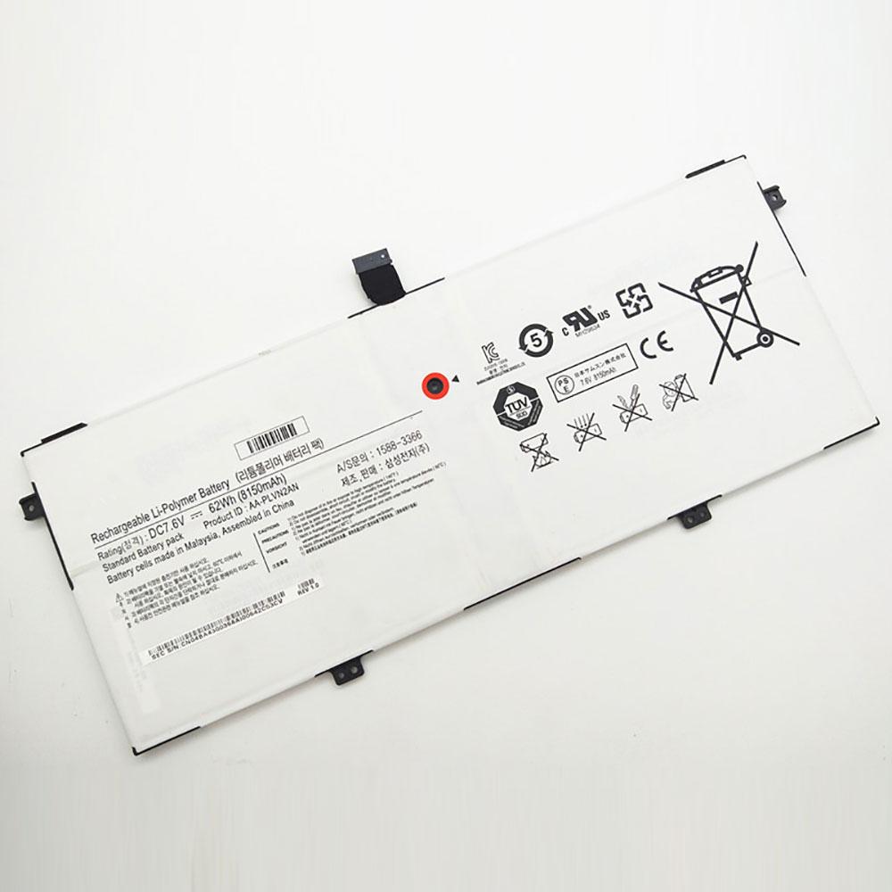 AA-PLVN2ANバッテリー交換