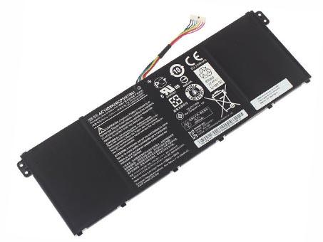 AC14B8Kバッテリー交換