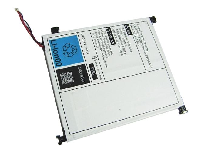 AL1-003136-001バッテリー交換