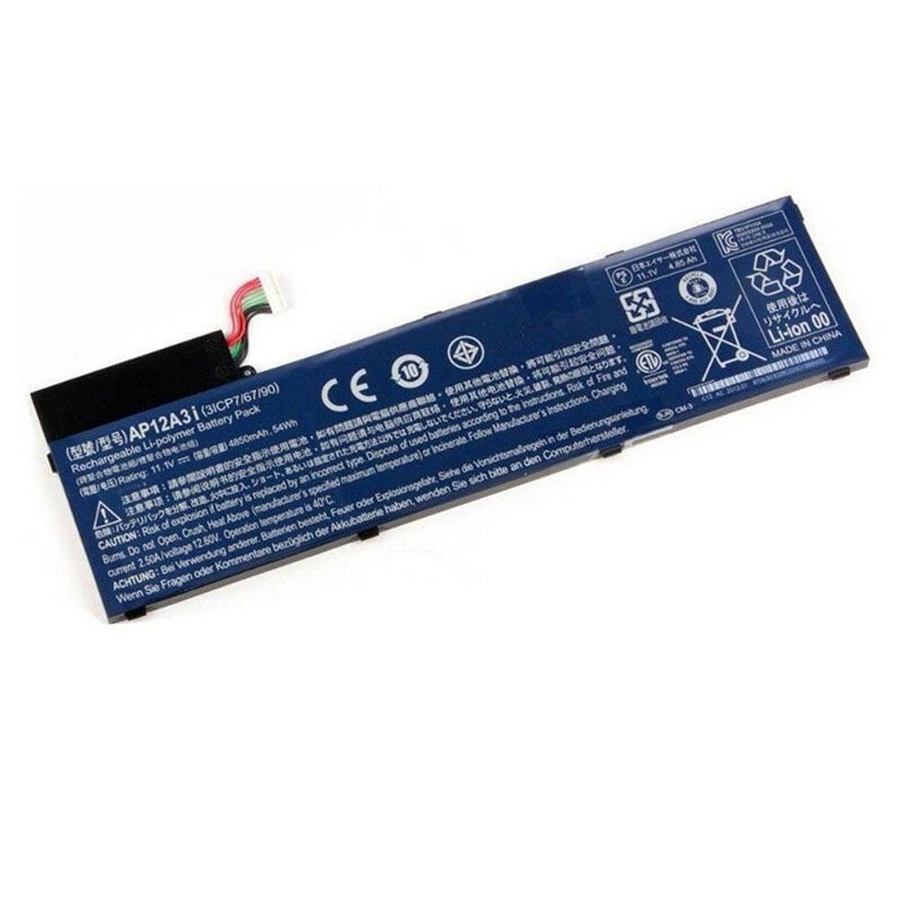 AP12A3iバッテリー交換