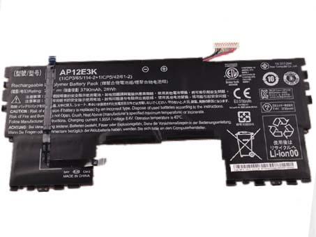 AP12E3Kバッテリー交換