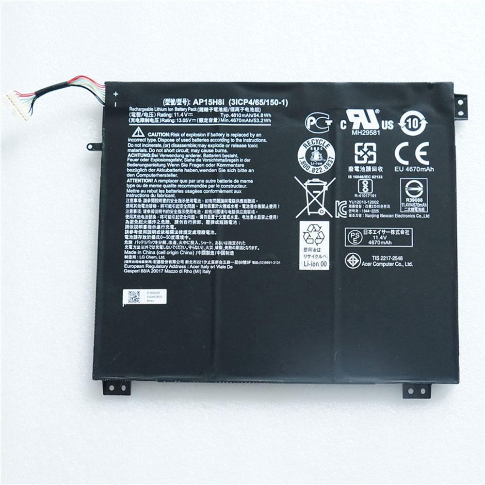 AP15H8i電池パック