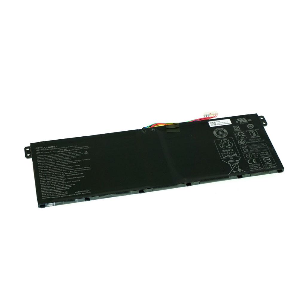 AP16M5Jバッテリー交換
