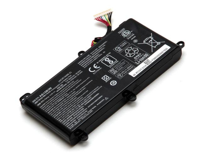 AS15B3Nバッテリー交換