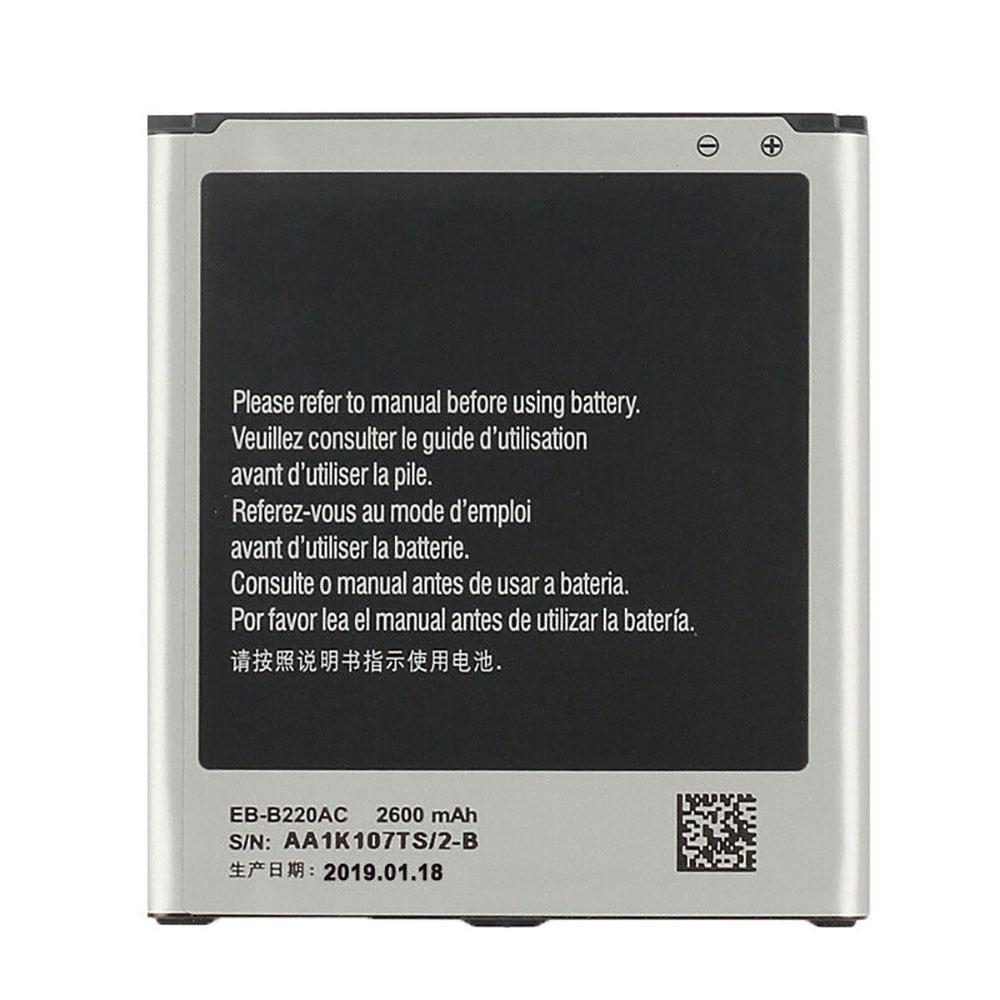EB-B220AC電池パック