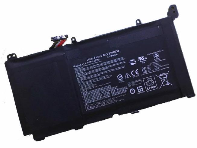B31N1336バッテリー交換