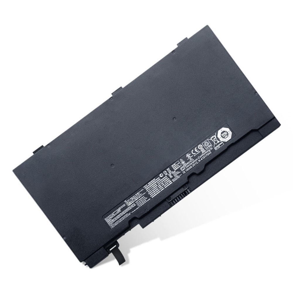 B31N1507バッテリー交換
