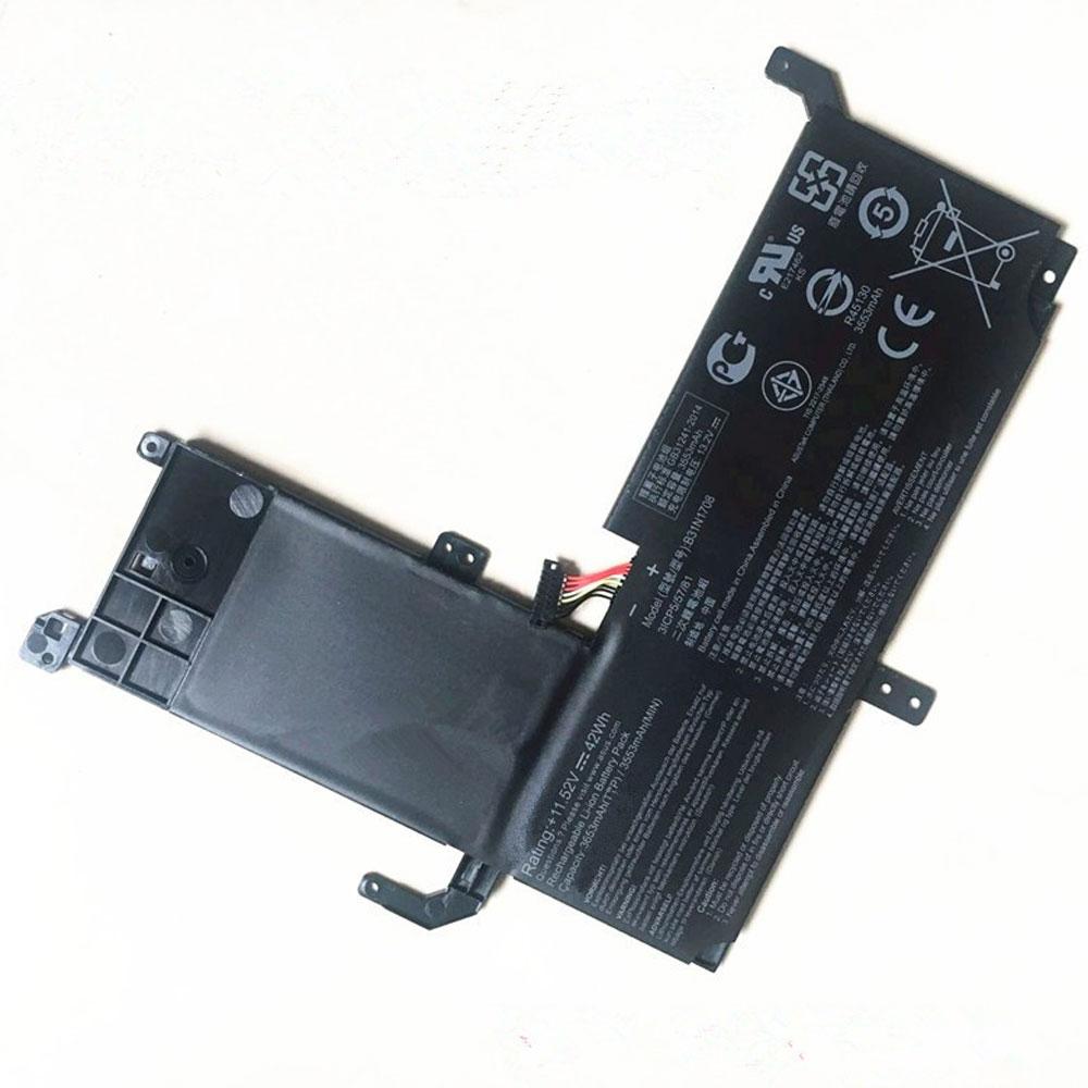 B31N1708バッテリー交換