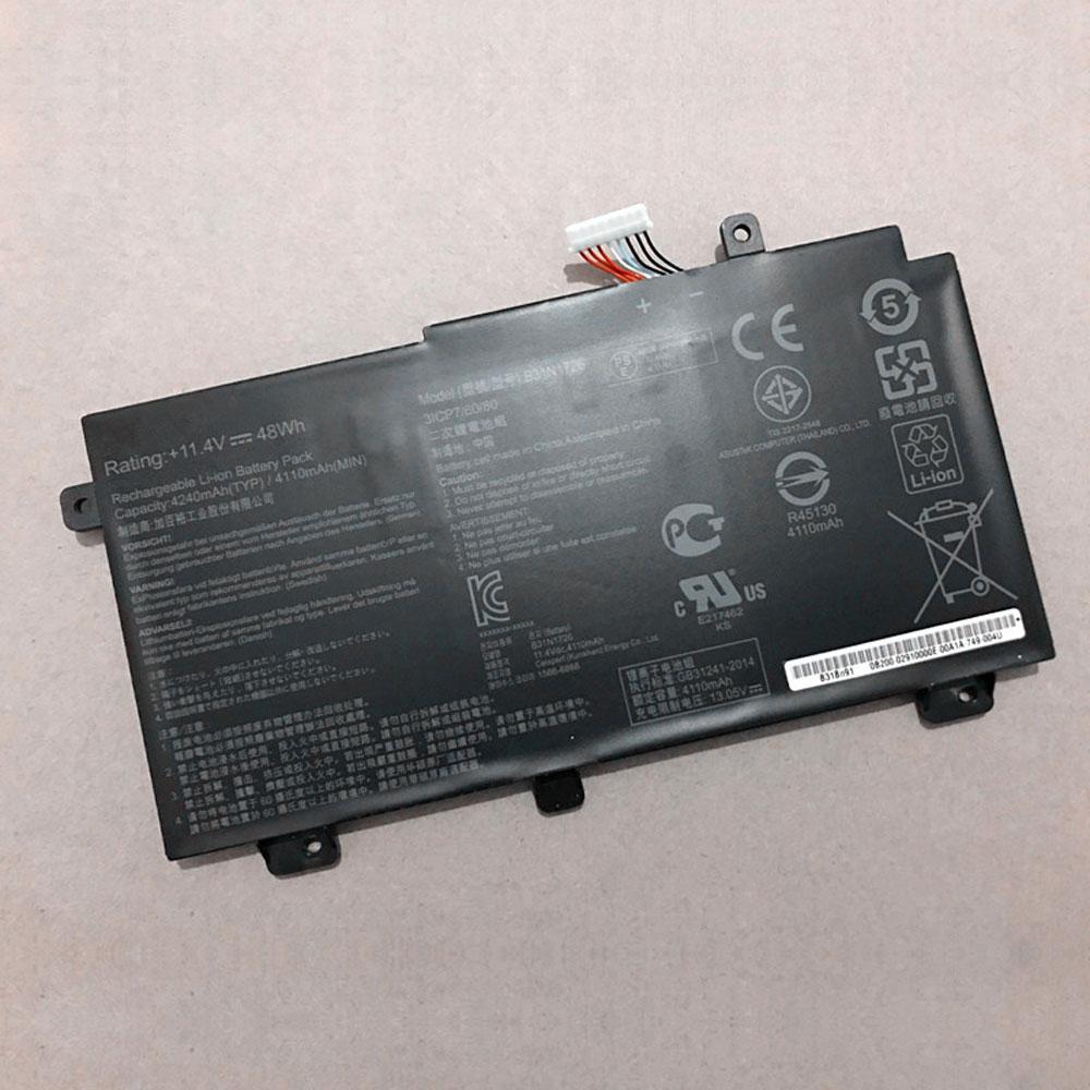B31N1726バッテリー交換