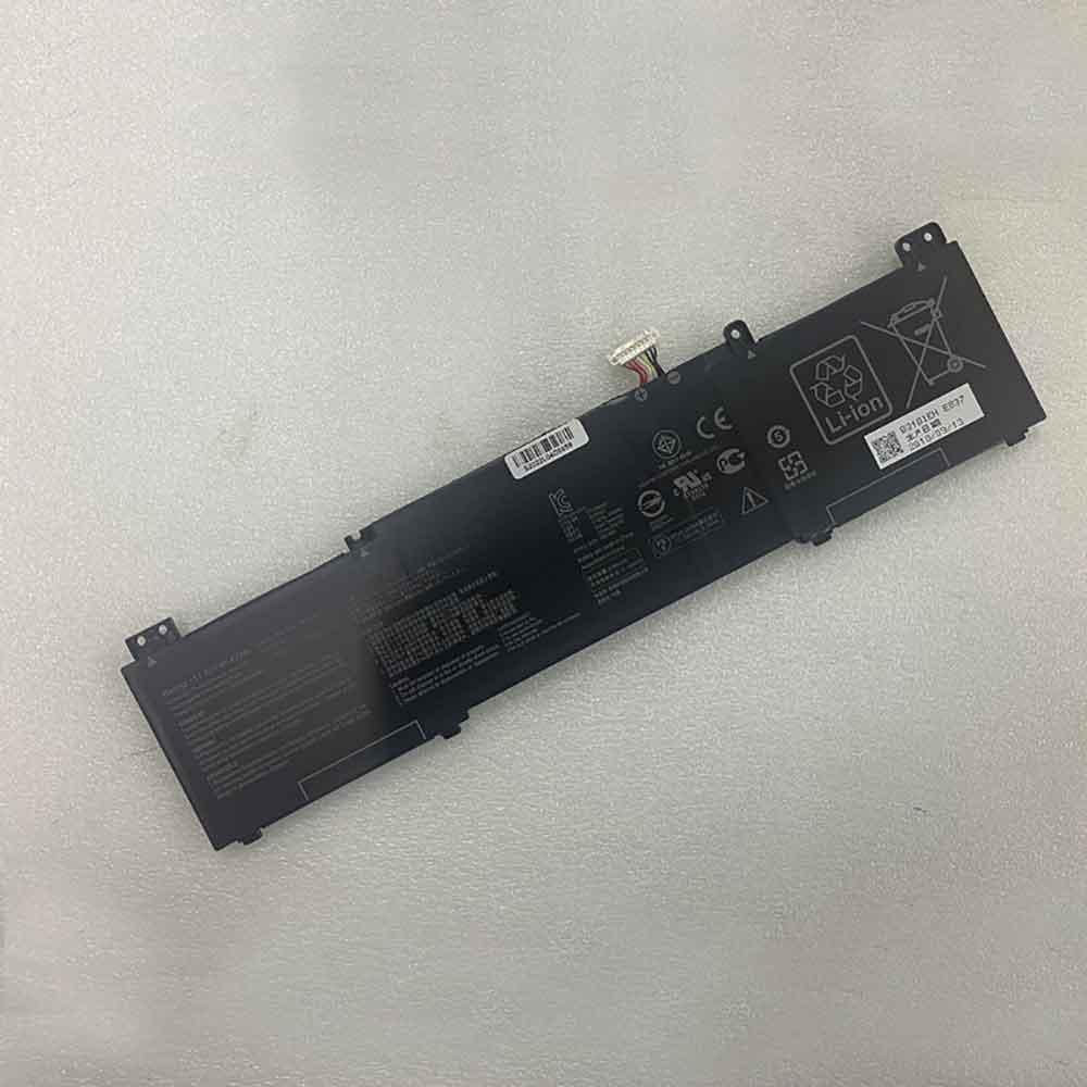 B31N1822バッテリー交換