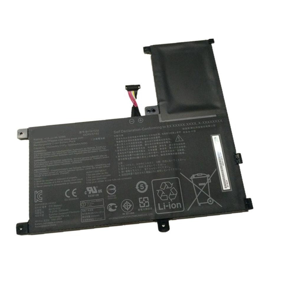 B41N1532バッテリー交換